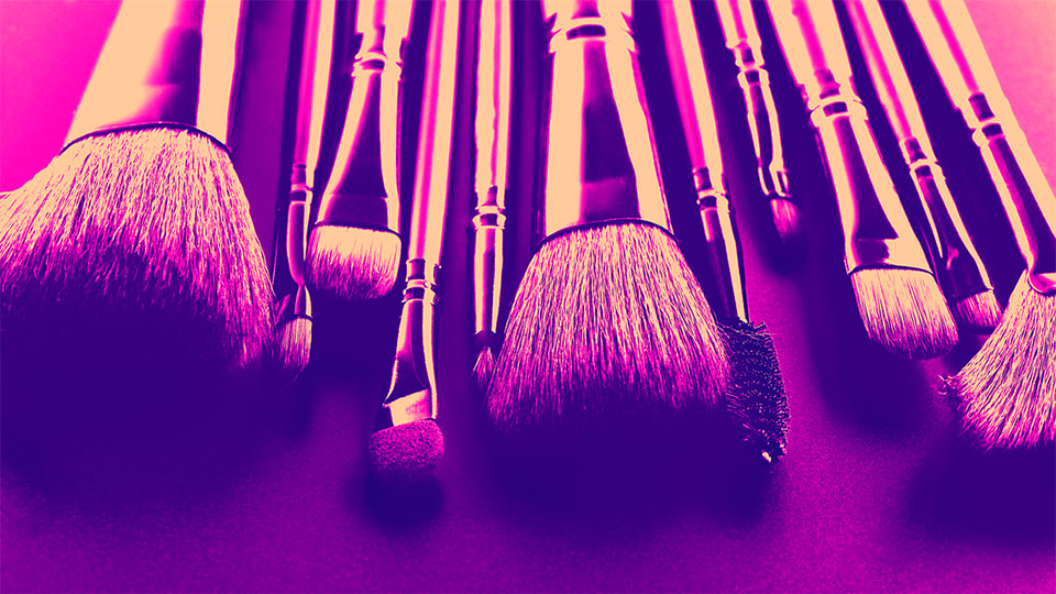 Expert Tips and Tricks for Getting More Use Out of Your Makeup Brushes