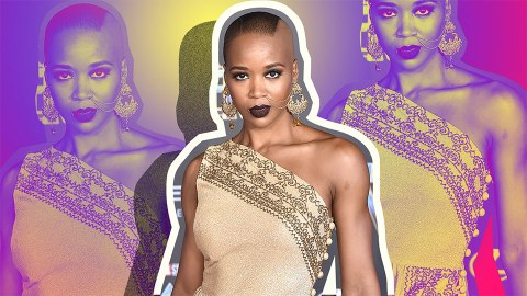 Why Black Women Are the Real Stars of 'Black Panther' | StyleCaster