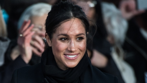 The One Feature Meghan Markle's Makeup Artist Never Conceals   StyleCaster