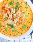 25 Low-Carb Slow Cooker Recipes for Lazy Winter Days