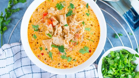 25 Low-Carb Slow Cooker Recipes for Lazy Winter Days | StyleCaster