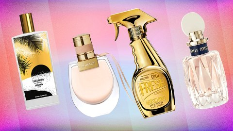 New Fragrances That Are Almost Too Pretty to Use | StyleCaster