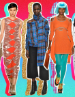 10 Trends We Loved from New York Fashion Week Fall 2018