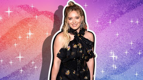 Hilary Duff Just Confirmed The 'Lizzie McGuire' Reboot & We Don't Even Know What To Do With Ourselves | StyleCaster