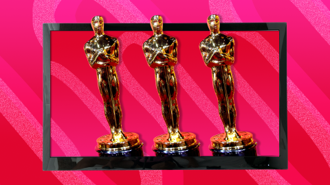 The Oscars Host This Year Will Be Unlike Anything We've Ever Seen | StyleCaster