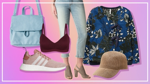 12 Comfortable and Stylish Must-Haves For Spring | StyleCaster
