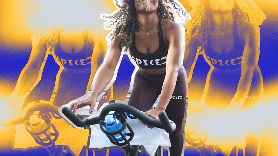 How Spiked Spin Is Making the Fitness World More Inclusive