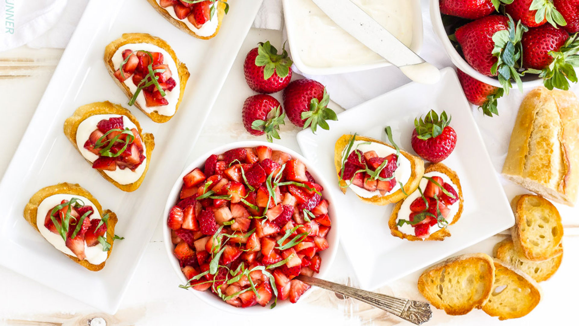 STYLECASTER | Savory Dessert Recipes