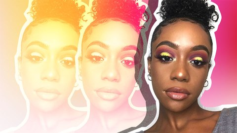 Meet the Teenager Behind 'MakeupForWOC' on Twitter | StyleCaster