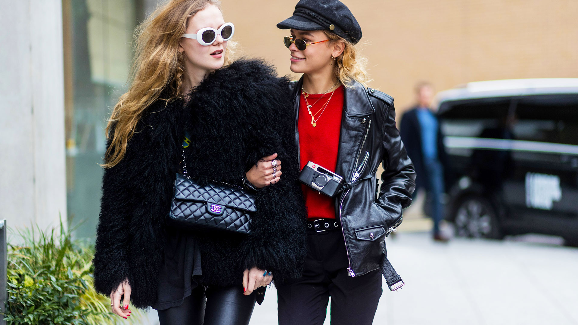 STYLECASTER   High-Low Style Mixing Rules