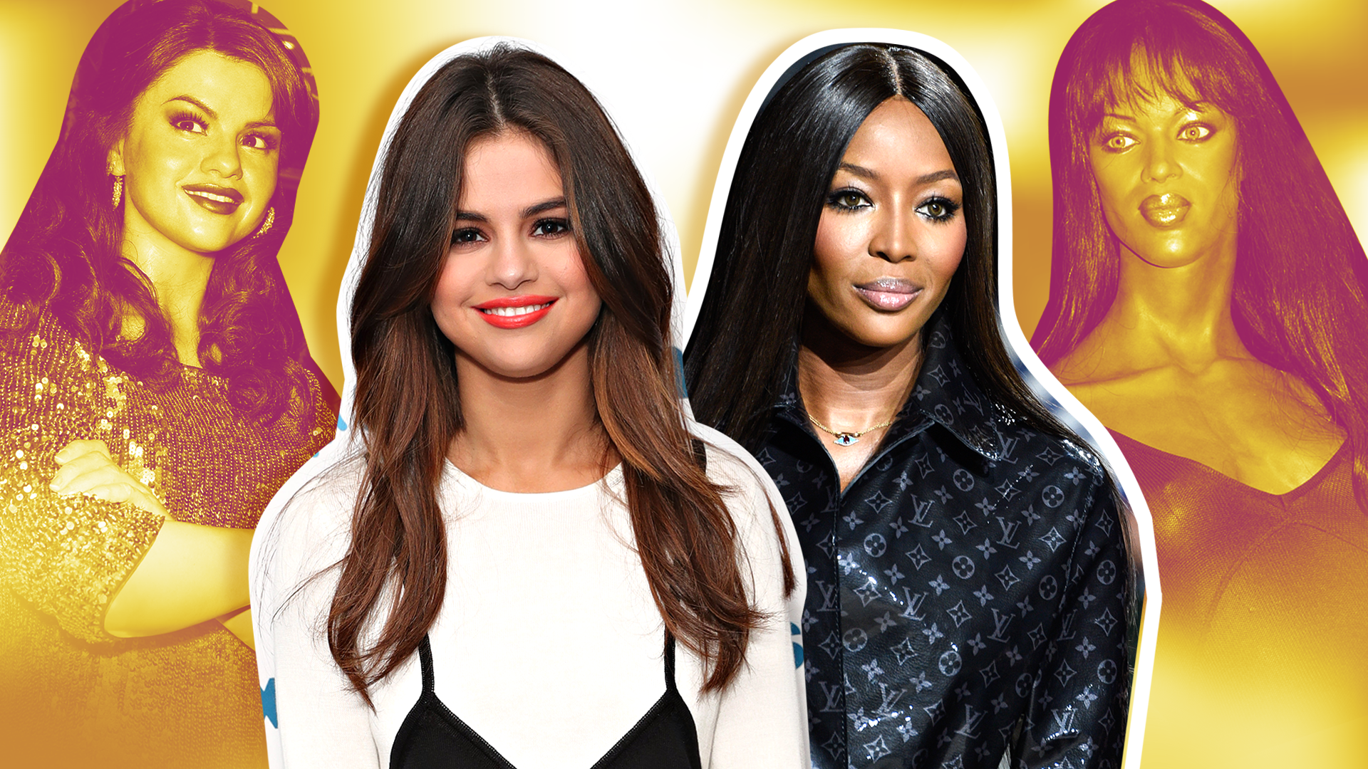 The 20 Absolute Worst Celebrity Wax Figures We've Ever Seen