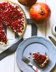11 Tasty Seasonal Desserts That Feature Winter Fruits
