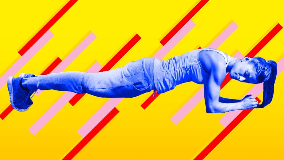 STYLECASTER | Best Fitness Streaming Programs
