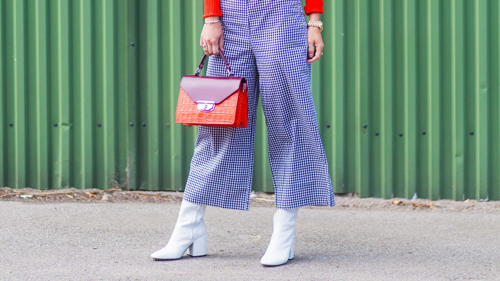 STYLECASTER | Pants & Shoe Pairing Guide