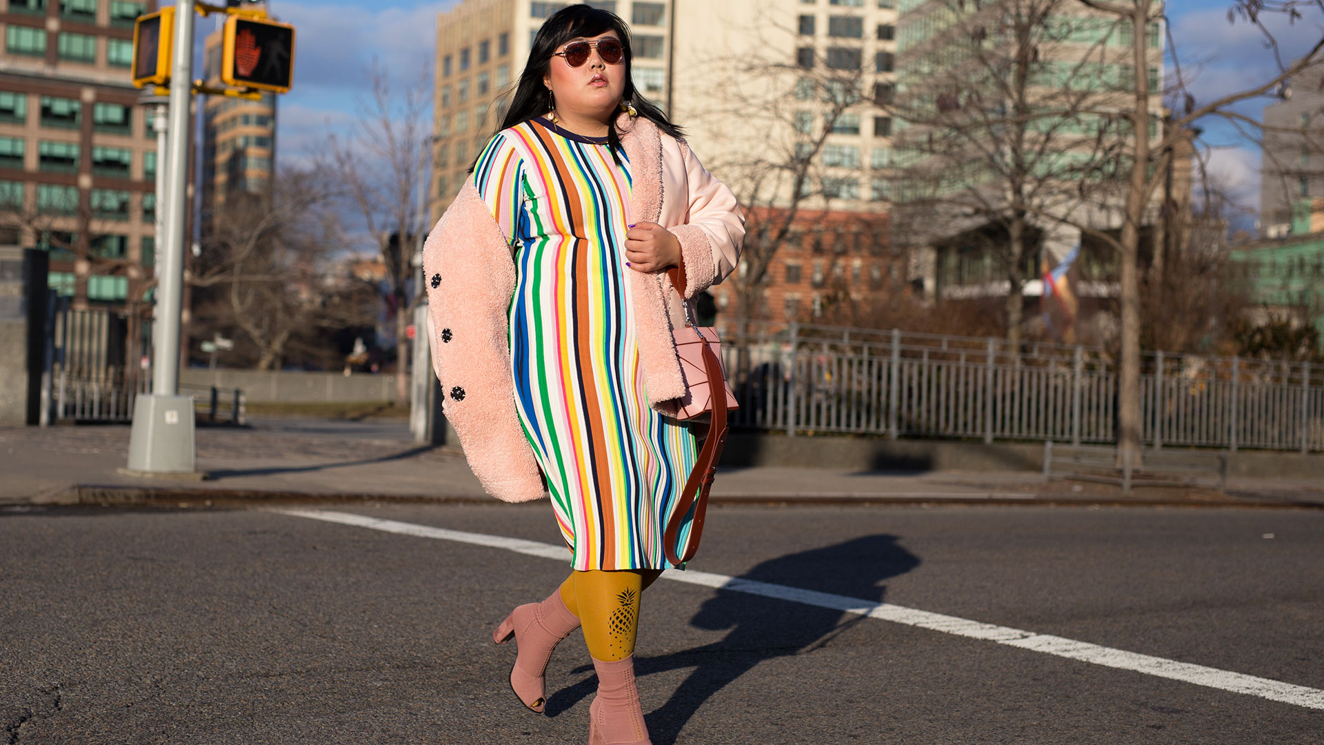 STYLECASTER | How to Develop Personal Style