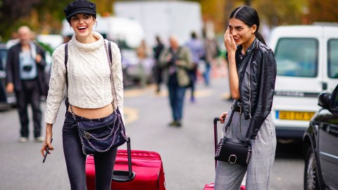 Travel Tuesday Is the Cyber Monday of Travel—Here Are the Best Flight Deals | StyleCaster