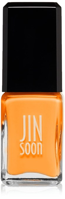 JINsoon Nail Polish 17 Vibrant New Polish Colors To Brighten Up Your Digits This Spring