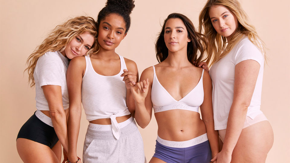 10 Brands Leading the Body-Positive Movement with Unretouched Ads