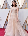Every Show-Stopping Red Carpet Look from the Oscars