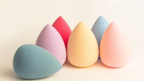 The Internet Can't Stop Raving About These beautyblender Hacks   StyleCaster
