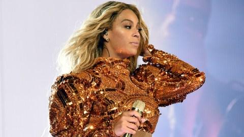 Did Beyoncé Just Throw Shade at Tiffany Haddish?   StyleCaster