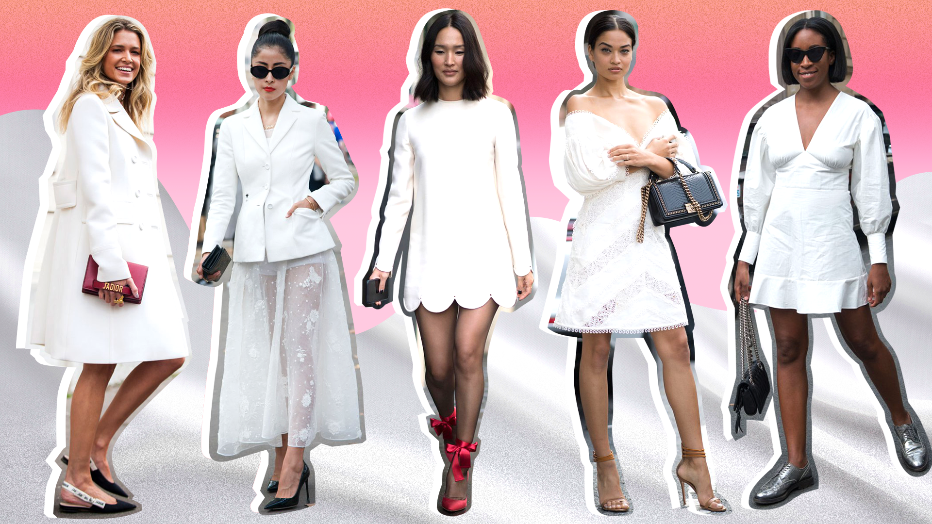 STYLECASTER | Bridal Style Guide