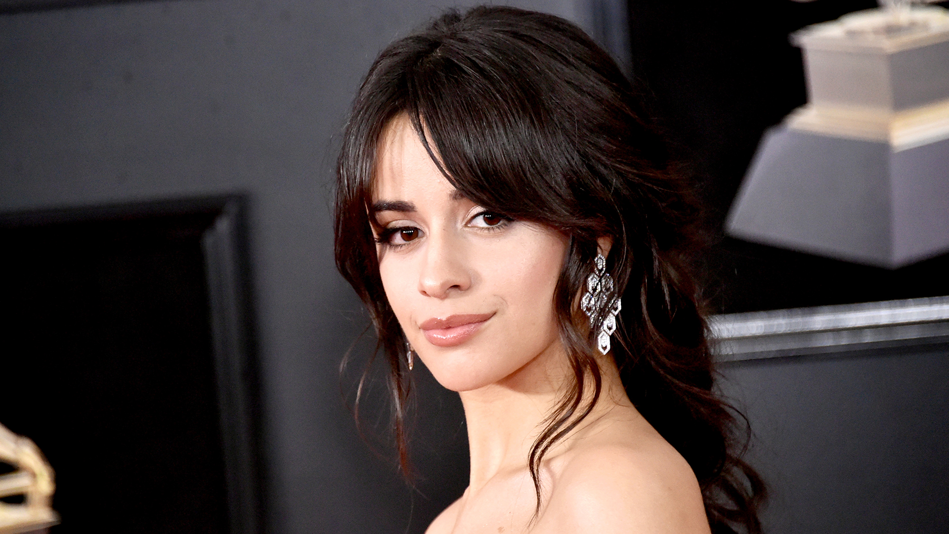 Woah—Camila Cabello Went Platinum Blonde For Her New Music Video