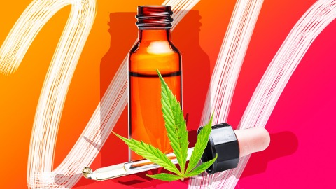 Everything You Need to Know About CBD Oil and Its Benefits | StyleCaster