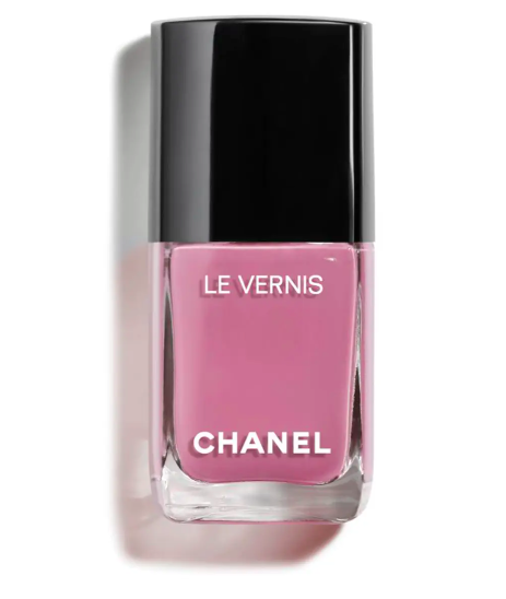 chanel le vernis longwear nail colour 17 Vibrant New Polish Colors To Brighten Up Your Digits This Spring