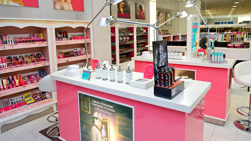 It's Official: Chanel Beauty is Being Sold in Ulta