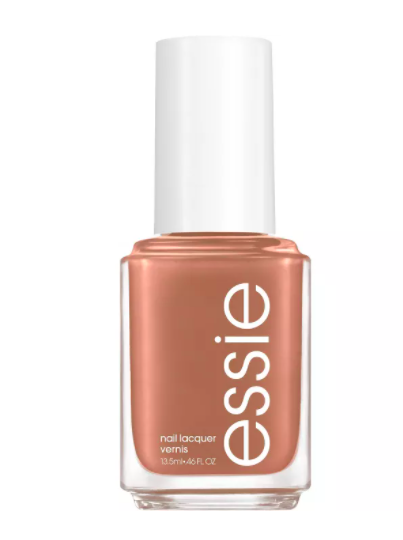 essie spring trend 2021 nail color 17 Vibrant New Polish Colors To Brighten Up Your Digits This Spring