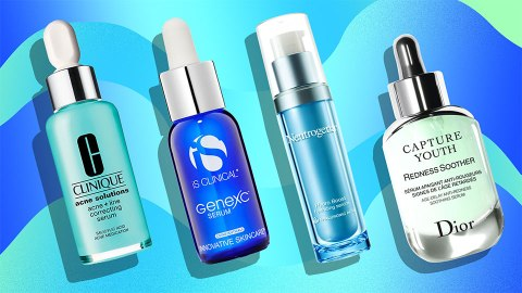 The Best Facial Serums for Every Type of Skin Struggle | StyleCaster