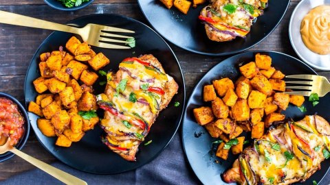 25 Ways to Cook Chicken You've Never Tried Before | StyleCaster