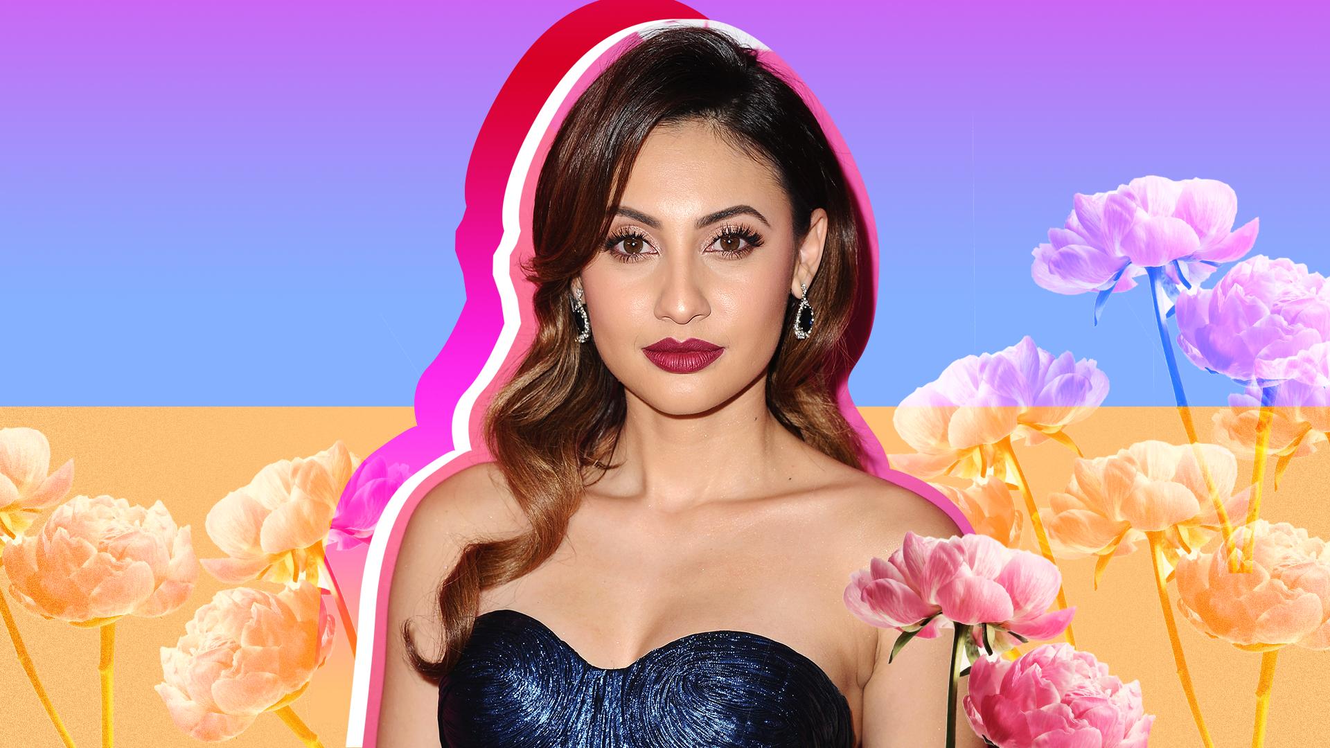 How 'Grown-ish' Star Francia Raisa Broke Free of Latina Typecasting