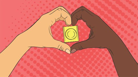 Here's Exactly How and Where to Get Free Condoms | StyleCaster
