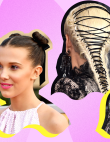 Celebrity Hairstyles That Look Amazing from Behind