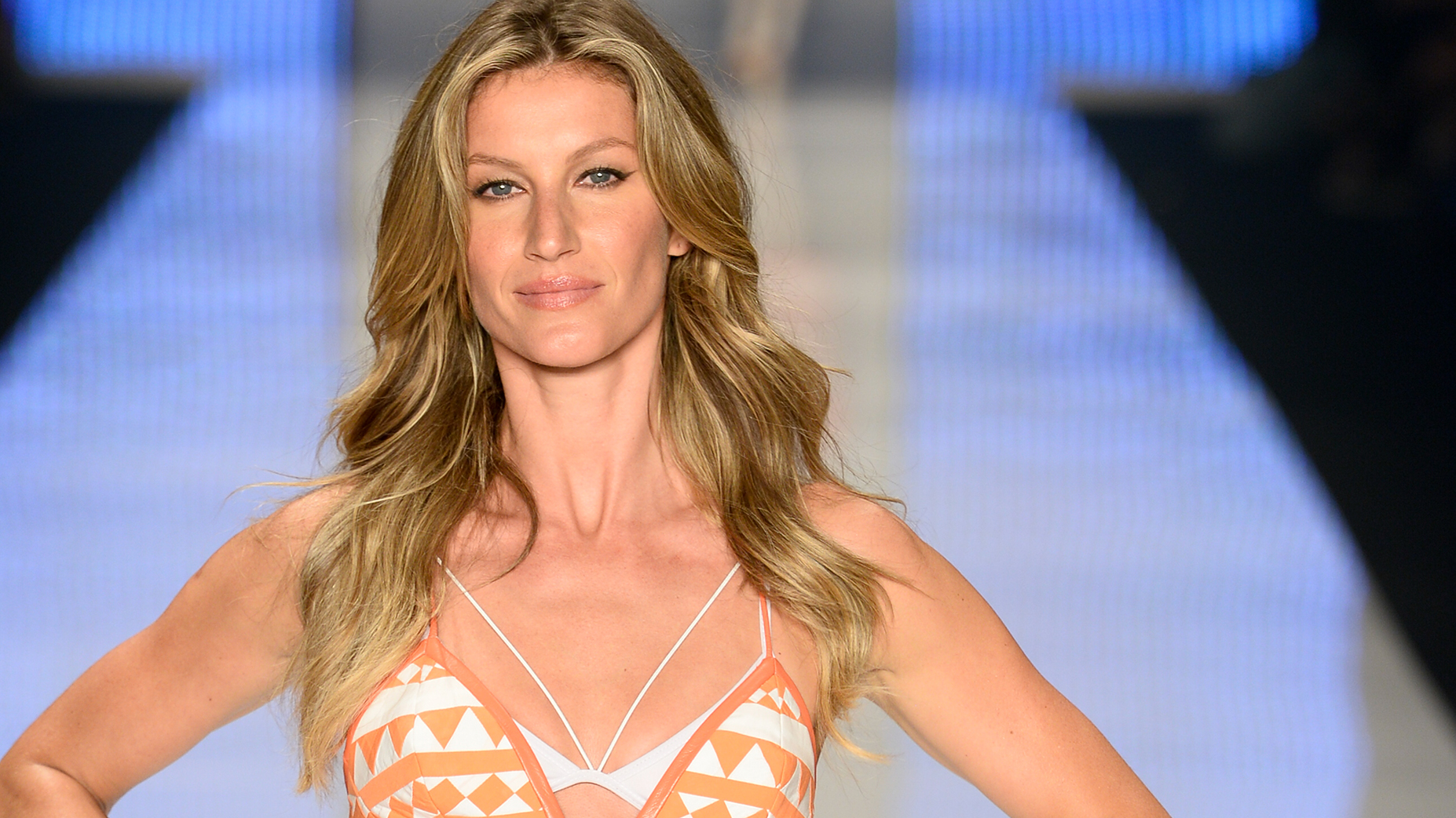 The Internet Is Sure That This 16-Year-Old Model Is Gisele Bündchen's Doppelgänger