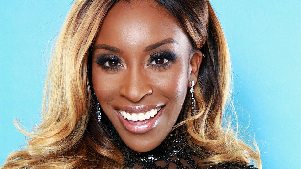 The Shades for Jackie Aina and Too Faced's Foundations Are Finally Here