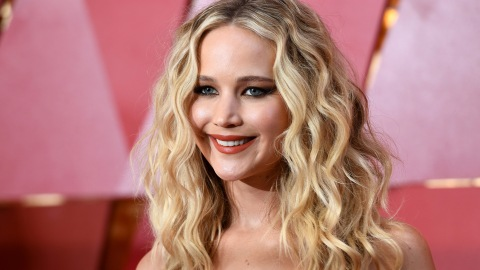 Hold Up—Are Jennifer Lawrence and Rob Kardashian Dating? | StyleCaster