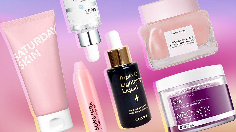 k beauty brands