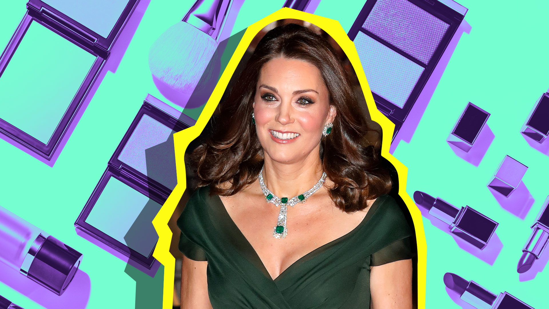 10 Affordable Drugstore Beauty Products Kate Middleton Swears By