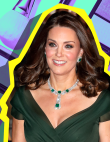 Kate Middleton's All-Time Favorite Drugstore Beauty Products