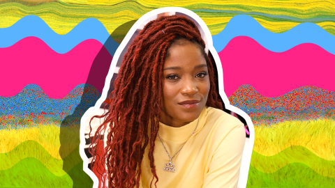 Keke Palmer Opens Up About Feeling 'Exploited' as a Child Star | StyleCaster