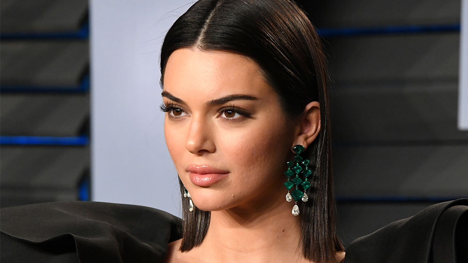 This Is How Kendall Jenner's Dermatologist Treats Acne