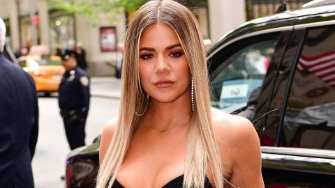 Khloé Kardashian Is Considering This Plastic Surgery Routine | StyleCaster