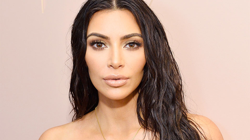 We Finally Know What the KKW Beauty x Mario Collab Looks Like
