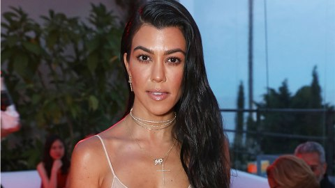 The Three Products Kourtney K. Uses Everyday for Luscious Lips | StyleCaster