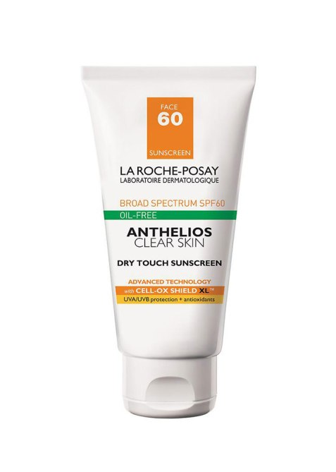 STYLECASTER | Skin Care Ingredients That Play Nice | La Roche-Posay Anthelios