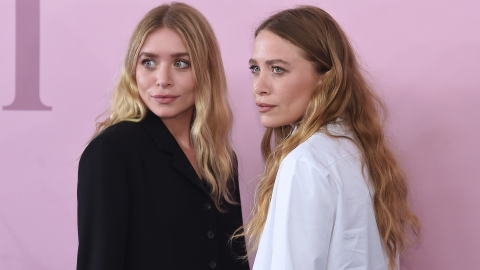 The Drugstore Secret Behind Mary-Kate and Ashley Olsen's Hair | StyleCaster