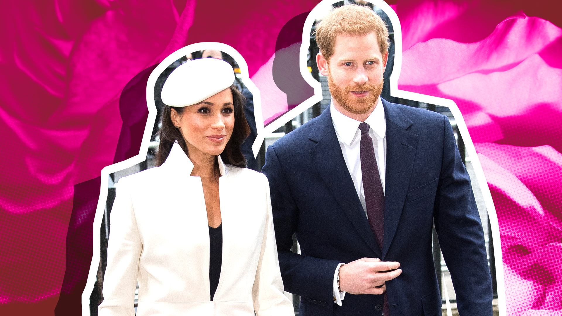 10 Ways Meghan Markle and Prince Harry's Wedding Could Break Royal Tradition